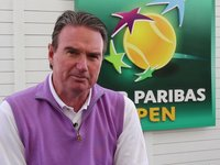 Q&amp;A With Jimmy Connors