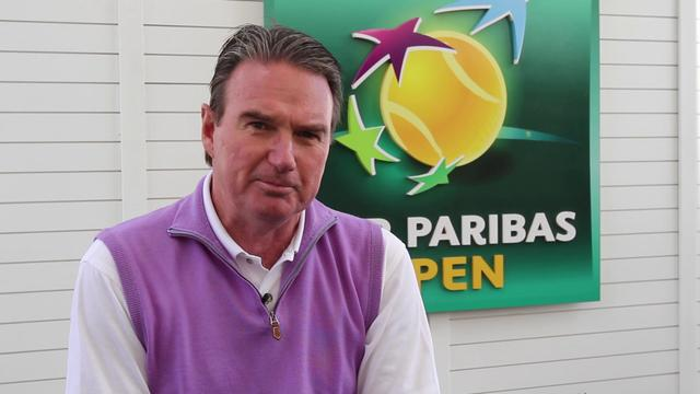 Q&A With Jimmy Connors