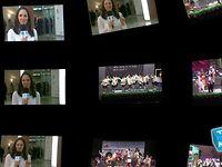 Presentación Certamen de Agrupaciones 2013