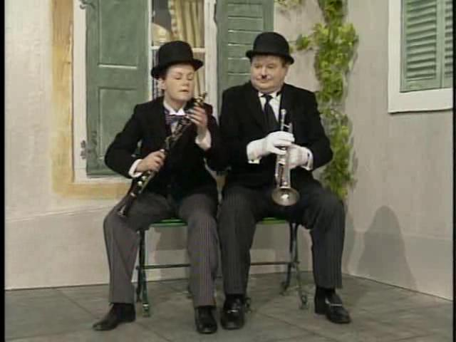Benny hill laurel and hardy on vimeo