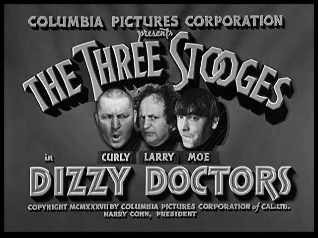 ThreeStoogesnet  Three Stooges Quotes 937