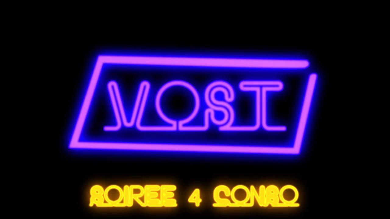 Soirée 4 Conso – Campagnes BDE 2013