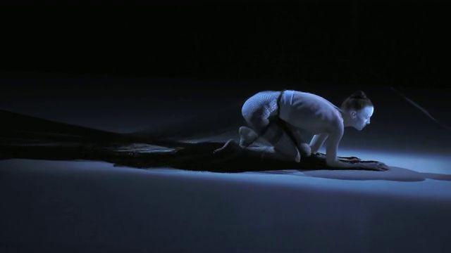 Frauke & Peter Eccher - Enlightenment // Under My Feet 2.0