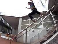 Some old and new clips of Phil shreding  Filming/Editing Daniel Hoehne