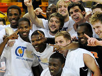 32 Teams 1 Champion: 2012 CIT