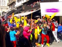 Harlem Shake In Lamia!10/3/2013.