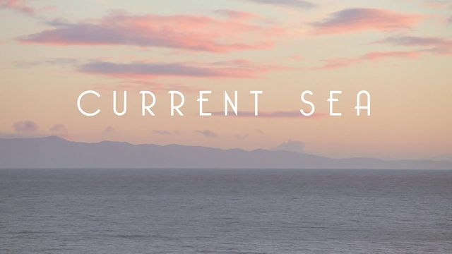 Current Sea - The Premise