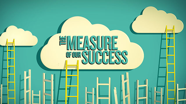 The Measure of Our Success: Week 1 | Shawn Lovejoy