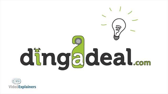 Ding-a-Deal
