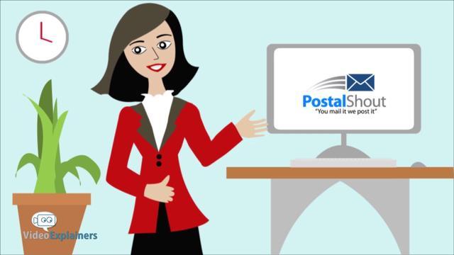 Postal Shout