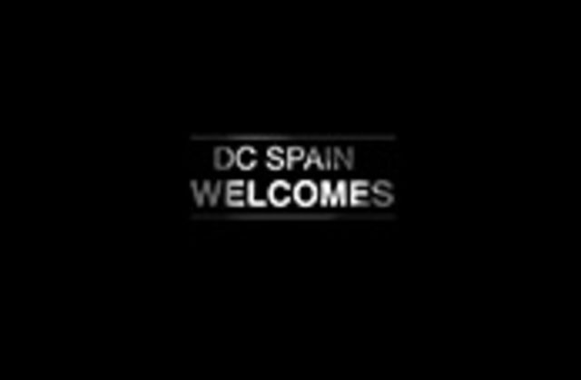 DC Spain - welcome Marc Salas -