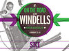 Windells Camp: On The Road at Hunter - Ski, 2013