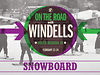 Windells Camp: On The Road at Hunter - Snowboard, 2013