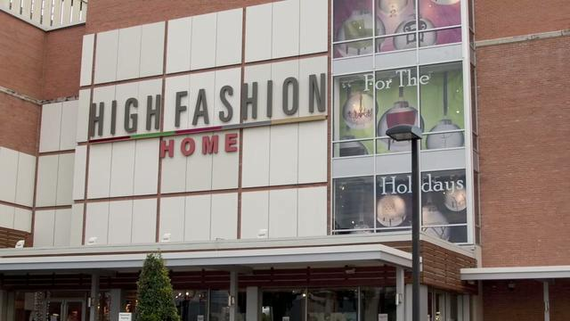 ULI High Fashion Home