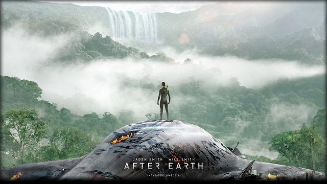«Después de la Tierra»