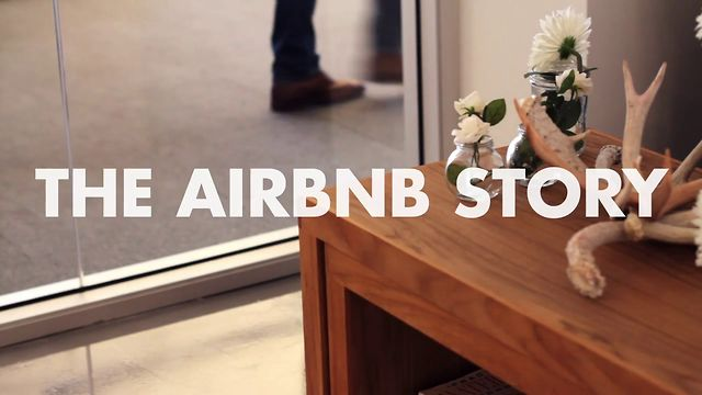 Using Social Media for Global Growth: The Airbnb Story