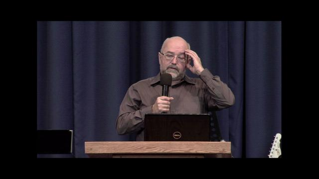 Prédication du 10 mars 2013