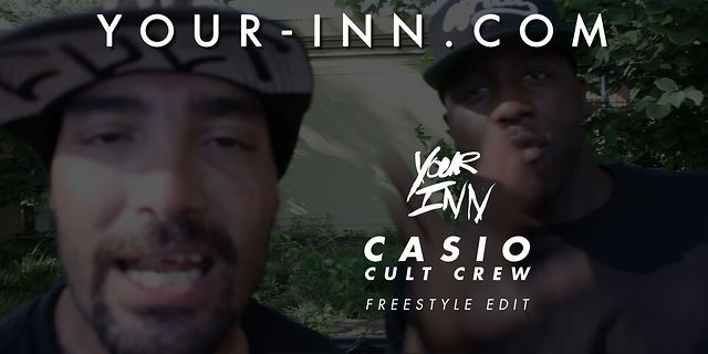 YOUR INN - CASIO FREESTYLE MIX EDIT