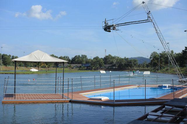 Welcome to Phuket Wake Park !!!