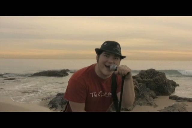 Shotguns N Gasoline (The Same) - Music Video