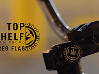 Greg Flag for the MacNeil Top Shelf Stem