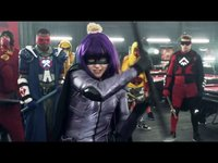 Kick-Ass 2 - Trailer Oficial [HD] - Puerto Rico Movie Freaks