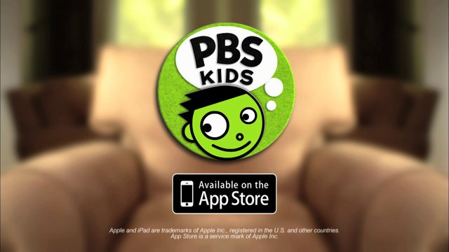 PBS: Kids iPad APP