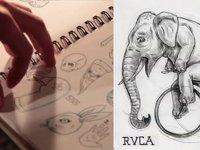 Rolling Forward: RVCA