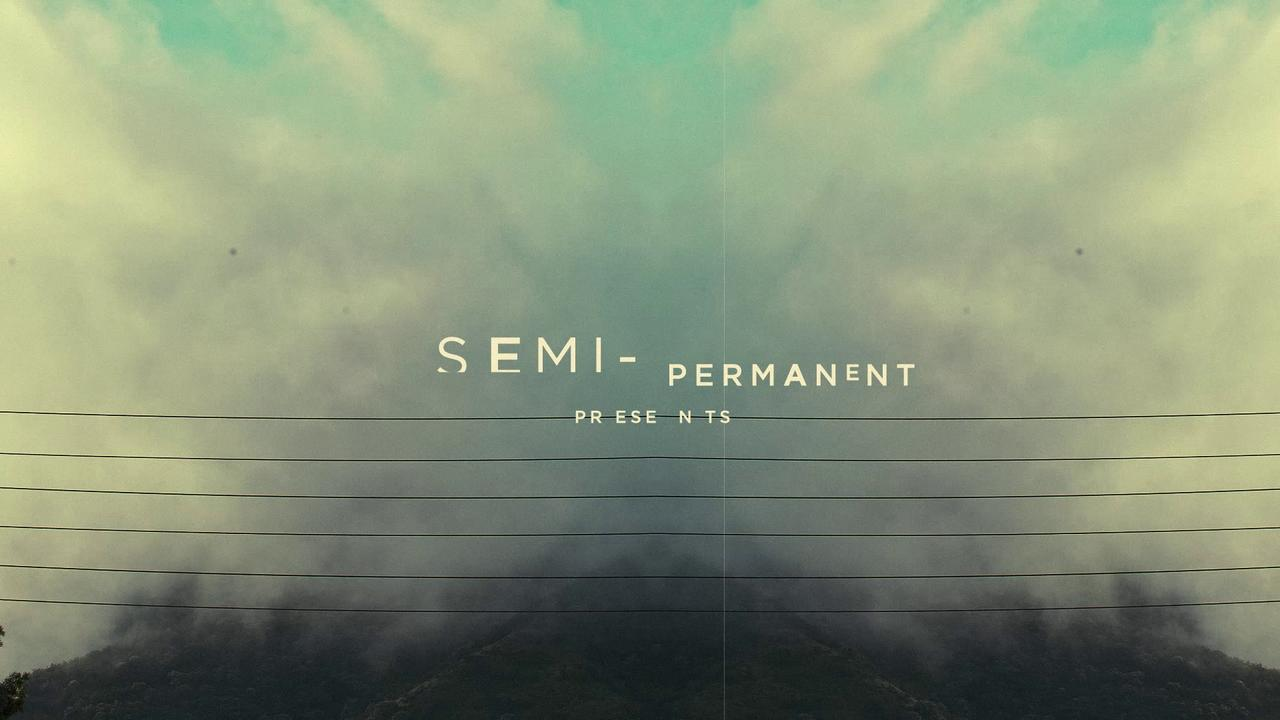SEMI-PERMANENT 2013 TITLES