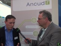 Ancud IT - CeBIT 2013