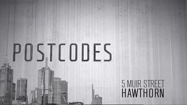 Postcodes - 5 Muir Street, Hawthorn