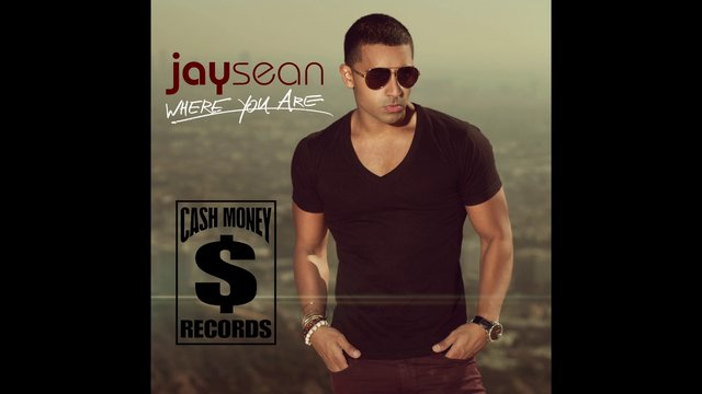 Jay Sean_Music Transcends EP.2