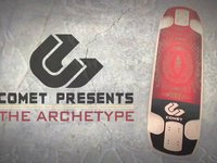 Comet // Presents The Archetype