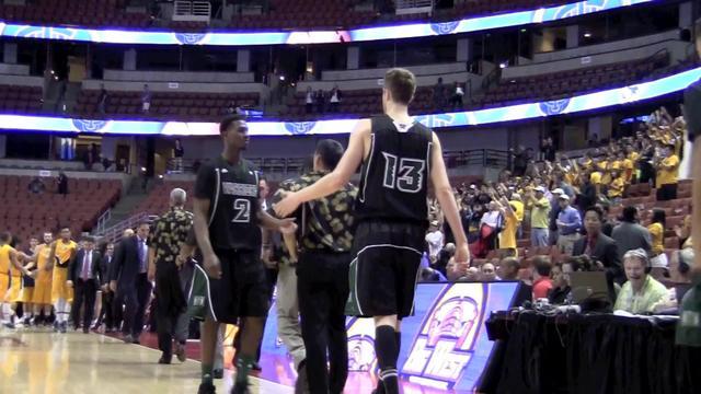 Hawaii Basketball - Big West Tournament Game Highlights