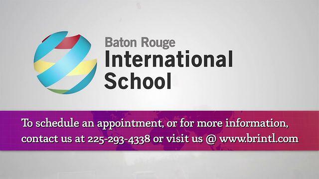 The Baton Rouge International School