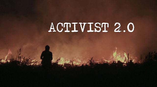 Activist 2.0 - 3 min Trailer
