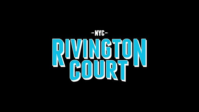 Nike Basketball: Rivington Court Build Out