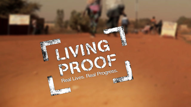 ONE Living Proof Campaign