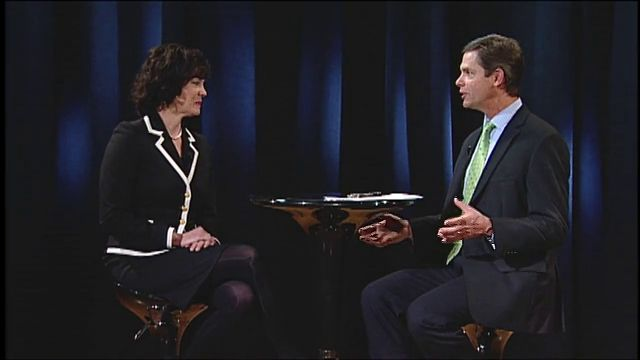 Peninsula Newsmakers - Burlingame Ave Streetscape Improvements