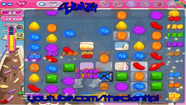 Facebook Candy Crush Saga Hack Cheat