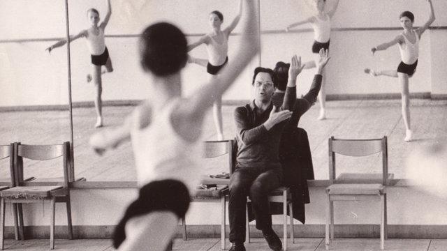 Video for Ballet Pestov Gala in Bolshoi Theater