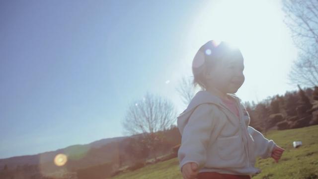 """""""Sunset""""- a short family film"""