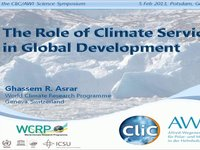 GAsrar- The Role of Climate Services in Global Development.video
