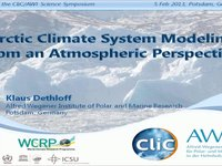 KDethloff- Arctic Climate System Modeling from an Atmospheric Perspective.video
