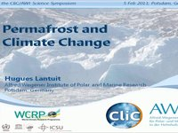 HLantuit- Permafrost and Climate Change.video