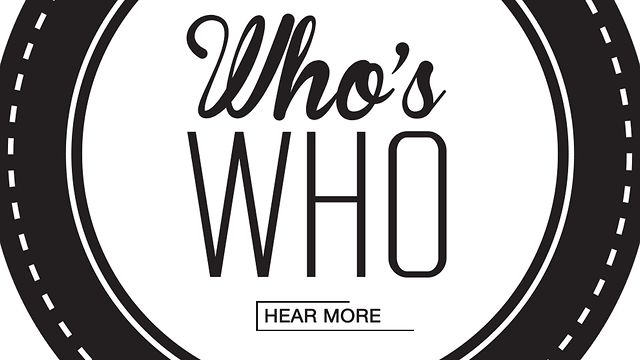K&amp;B Report - Whos Who