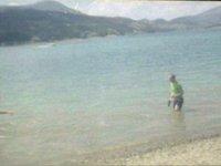 LOMOKINO - La partie de Beach Ball (été 2012) (00:00)