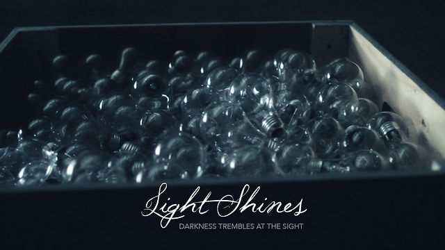 Light Shines | Journey Box Media