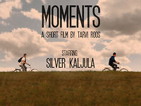 Moments - Short film (trailer)
