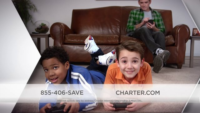 Charter TV - Triple Play